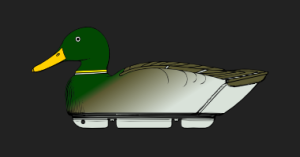 duckdecoy